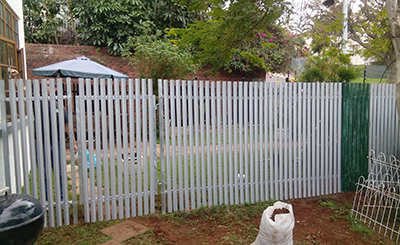 Green Dot Fencing - Eco Fencing