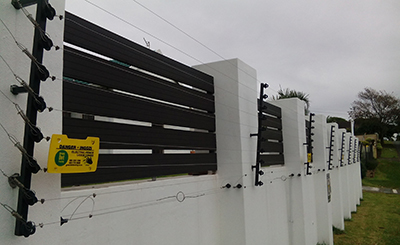 Green Dot Fencing - Electrical Fencing