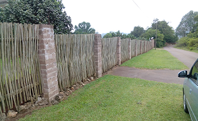 Green Dot Fencing - Wooden Fencing